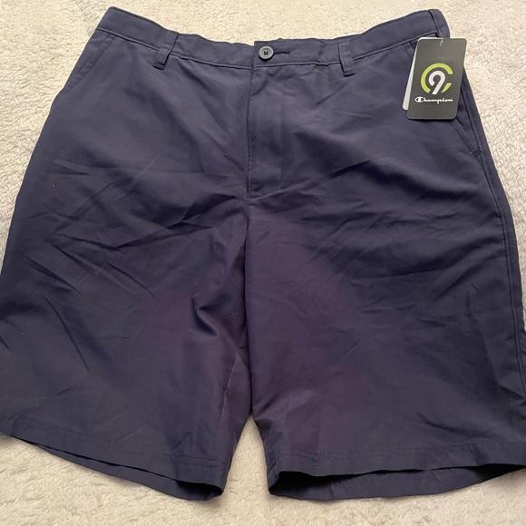 C9 champion Boys extra large navy shorts